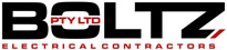 Boltz Electrical Contractors Logo